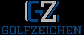 Logo von Golfzeichen angepasst